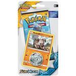 Pokémon Pokemon sun and moon med holokort rockruff