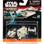 Hasbro Disney Star Wars Micro Machines The Inquisitors Hunt