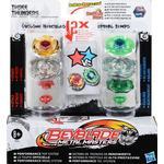 Hasbro Beyblade Three Thunders