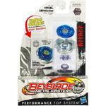 Hasbro Beyblade Spiral Capricorn