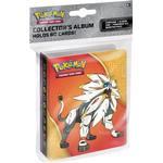 Pokémon Pokemon collectors album med booster sun and moon