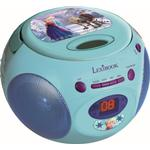 Disney Frozen Disney Frost, Lexibook, CD-spelare