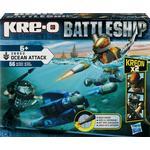 Kre-O - Battleship Ocean Attack