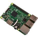 Raspberry Pi Foundation Raspberry Pi 3 enkortsdator (Model B)
