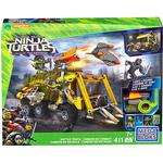 Mega Bloks Teenage Mutant Ninja Turtles Battle Truck