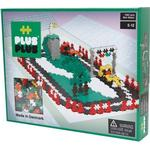 Plus Plus Mini Basic Race Track 1060st
