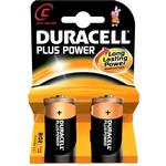 Duracell C Plus Power (2 pcs)