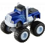 Blaze Monster Truck Crusher - Fisher Price Die Cast CGF22
