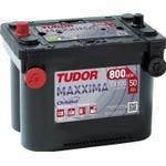 Tudor Batteri Tudor Maxxima AGM TX 900