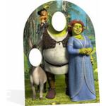 Star Cut Outs Shrek Stand In Cut Out - Child Size