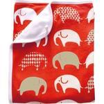 Littlephant Babyfilt Elefant