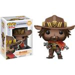 Funko Pop! Games Overwatch McCree