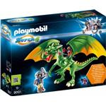Playmobil Kingsland Dragon with Alex 9001