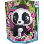 IMC TOYS Club Petz Yoyo Panda Bamse