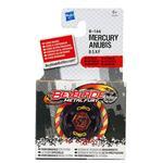 Hasbro Beyblade Metal Fury Mercury Anubis 85XF