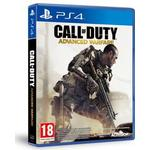 Activision Call Of Duty Advanced Warfare Ps4