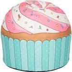 Woouf Cupcake Bean Bag Sittsäck