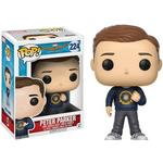 Funko Pop! Marvel Spider-Man Homecoming Peter Parker