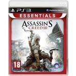 Ubisoft Assassins Creed 3 Essentials Ps3