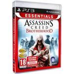 Ubisoft Assassins Creed 2 Brotherhoo Essential Ps3