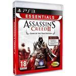 Ubisoft Assassins Creed 2 Goty Essentials Ps3