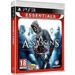 Ubisoft Assassins Creed Essentials Ps3