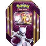 Pokémon Mewtwo EX Triple Power Tin Pokemon Breakpoint Cards
