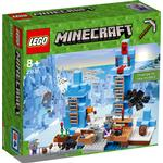 Lego Minecraft The Ice Spikes 21131