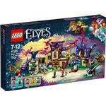 Lego Elves Magic Rescue from the Goblin Village 41185