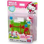 Mega Bloks Hello Kitty Playground