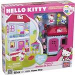 Mega Bloks Hello Kitty Flower Shop