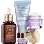 Estee Lauder Advanced Time Zone Lot 4 Pieces