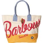 Barbour Shingle Shopper - Red(LBA0273RE11)