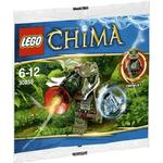 Lego Legends of Chima Crawley 30255