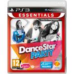 Playstation Dance Star & Move Essential Ps3