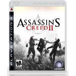 Ubisoft Assassins Creed Ii Ps3