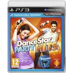Playstation Dancestar Party Hits Move Ps3