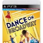 Ubisoft Dance On Bradway Move Ps3