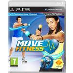 Playstation Movie Fitness Move Ps3