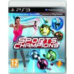 Playstation Sports Champion Move Ps3