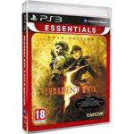 Koch Media Resident Evil 5 Gold Move Essentils Ps3