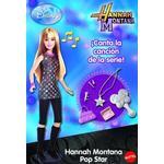 Mattel Hannah Montana Pop Star