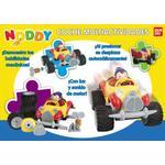 Bandai Multi-Activity Noddy Car