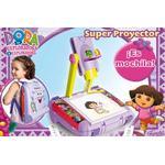 Famosa Projector Dora The Explorer