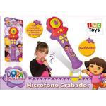 Imc Toys Micro Recorder Dora The Explorer