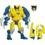 Hasbro Marvel Super Hero Mashers Electronic Wolverine Figure A6842