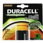 Duracell - Kamerabatteri Li-Ion 1400 mAh - för Sony a DSLR-A200, A300, A350, A500, A550, A700, A850, A900