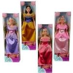 Simba STEFFI Princess Fashion Doll (SI-5733399)