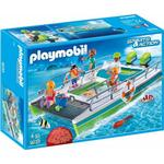 Playmobil Glass Bottom Boat with Underwater Motor 9233