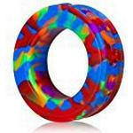 Oxballs Rainbow Cockring